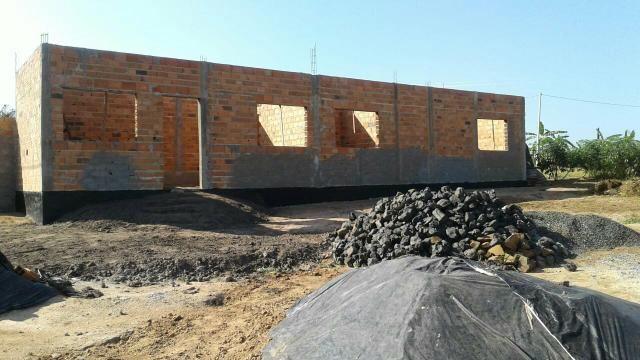 Vende - se uma chácara em construção em cajuru - Foto 6