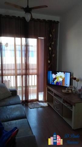 Ap00494 - apartamento disponível para locação no cond. ilhas do mediterrâneo em barueri. - Foto 2