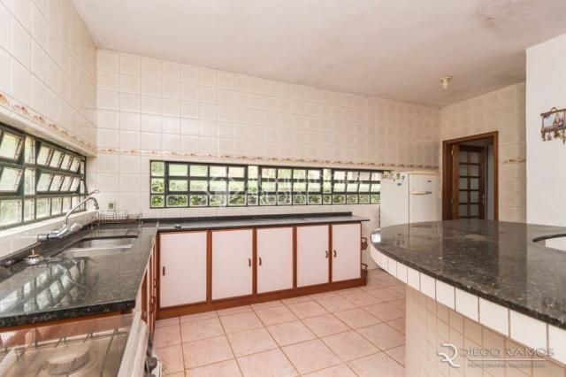 Casa para alugar com 5 dormitórios em Hípica, Porto alegre cod:301105 - Foto 6