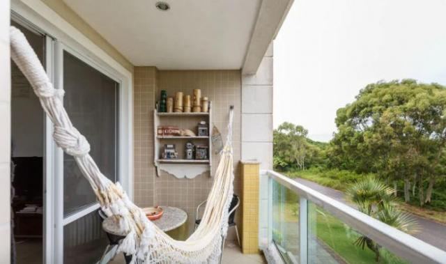 Apartamento com 3 dormitórios à venda, 116 m² por r$ 890.000,00 - rio tavares - florianópo - Foto 16