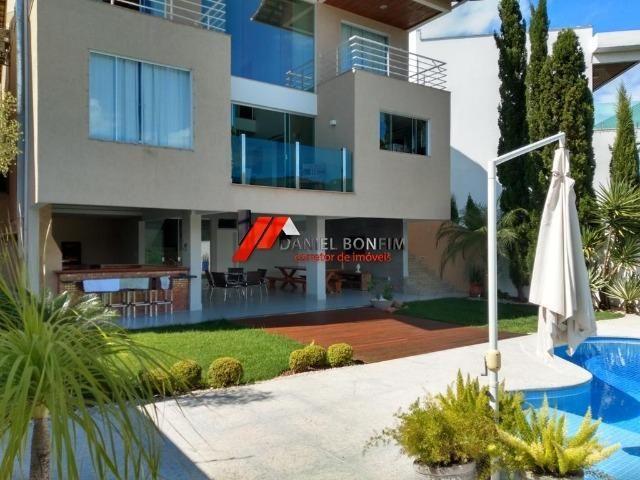 Casa de luxo com a melhor vista do cond Belvedere - Foto 17