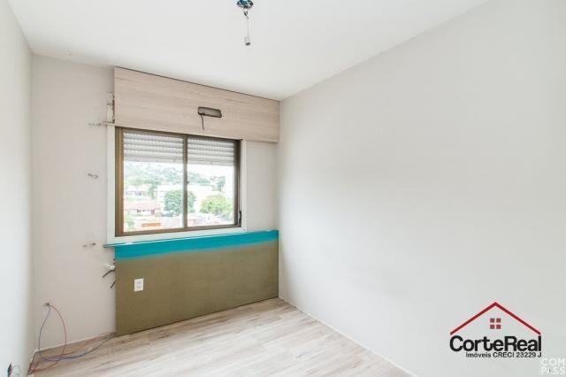 Apartamento à venda com 3 dormitórios em Cavalhada, Porto alegre cod:7116 - Foto 14