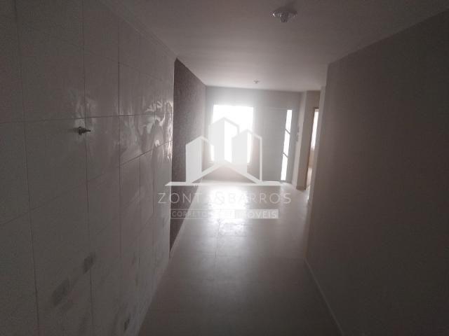 Casa à venda com 3 dormitórios em Eucaliptos, Fazenda rio grande cod:CA00123 - Foto 9