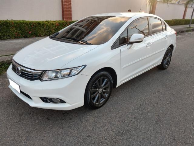 Civic LXL 1.8 Automático 2012 - Foto 3