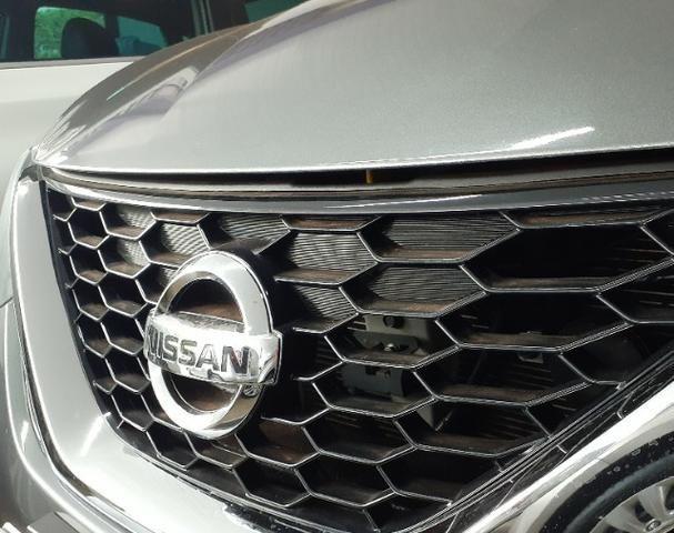 Nissan Sentra Sv 2.0 Flexstart 16v Automático - Foto 6
