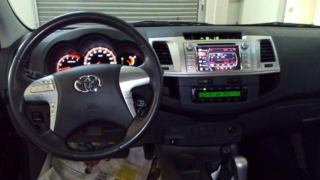 Toyota Hilux Srv 2012 - Foto 5