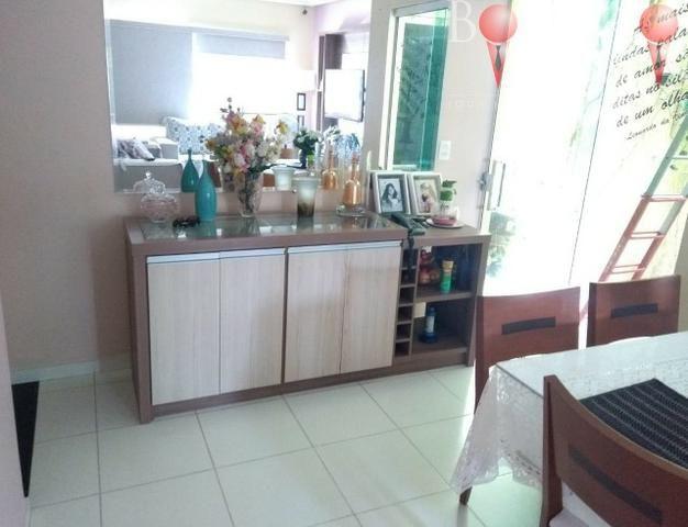 Vendo casa Residencial Tapajós Torquato 3 suítes fino acabamento financia - Foto 12