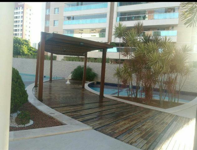 Apartamento três suites, Guararapes. fortaleza-ce - Foto 8