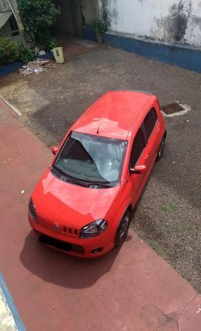 Vendo Fiat Uno Sporting 1.4 - Foto 5