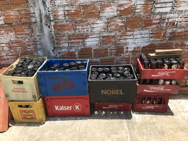 Vasilhames cerveja - Foto 3