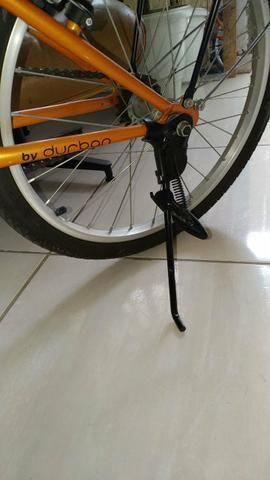 Bicicleta dobrável Drop - Foto 2