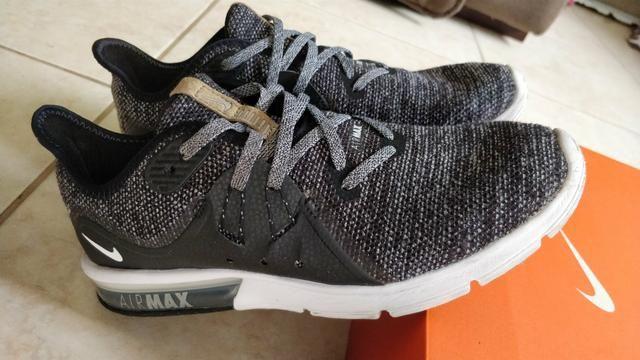 Tênis Nike AirMax N°38