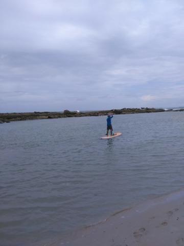 Flat In-Sonia 5 - Apto com varanda vista mar na Praia de Camurupim - Foto 8