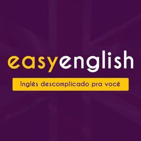 Aulas Particulares de inglês !
