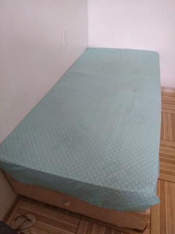 Cama Box de solteiro Eurosono - Foto 4