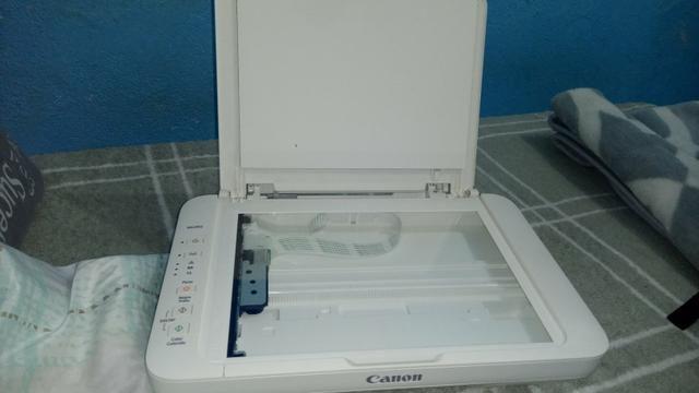 Impressora canon multifucinction printer - Foto 3