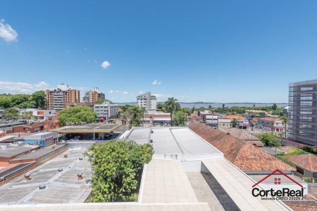 Apartamento à venda com 3 dormitórios em Tristeza, Porto alegre cod:8780 - Foto 18