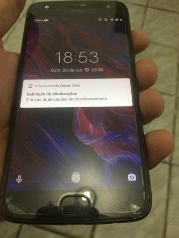 Vendo Motorola x4 32 gb de memória - Foto 2