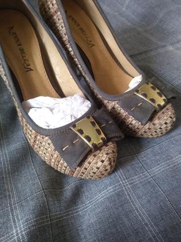 Vários calçados feminino - Foto 3