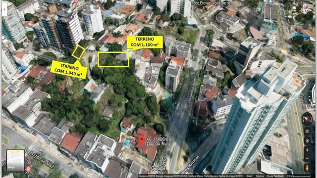 Excelente Terreno 1.100 m² em Bento Ferreira - Vitória - ES - Foto 2