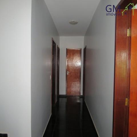 Casa a venda / quadra 10 / paranoá / 3 quartos / churrasqueira - Foto 12