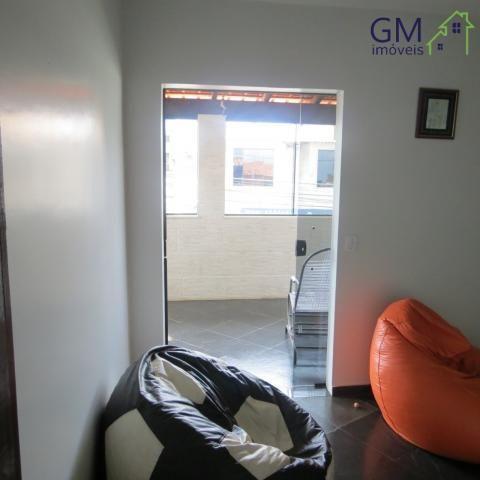 Casa a venda / quadra 10 / paranoá / 3 quartos / churrasqueira - Foto 20