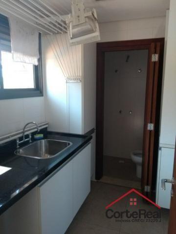 Apartamento à venda com 3 dormitórios em Tristeza, Porto alegre cod:7237 - Foto 10