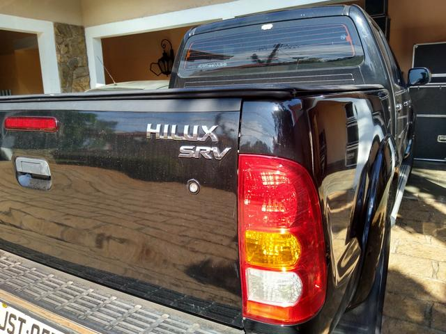 Hilux SR 4x2 .2010 - Foto 3