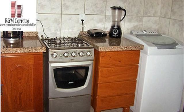 Apartamento por Temporada no Meireles em Fortaleza-CE (Whatsapp) - Foto 8