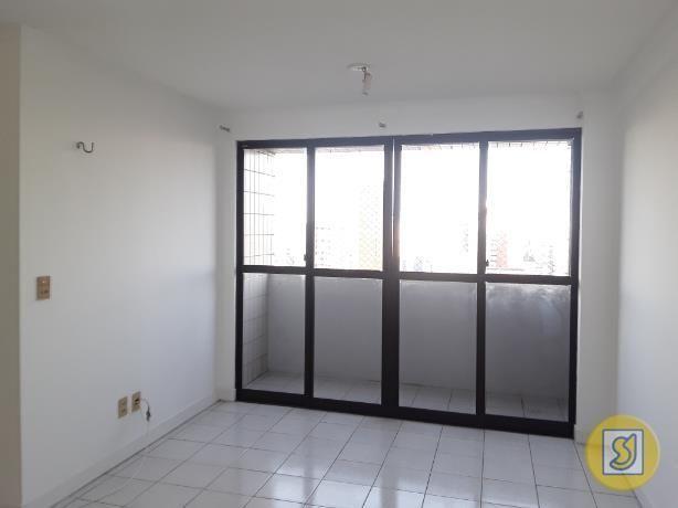 Apartamento para alugar com 3 dormitórios em Meireles, Fortaleza cod:27678 - Foto 3