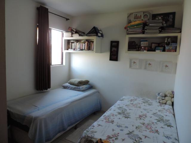 105m², 3 quartos + DCE - Cond. Pedras do Farol - Foto 9