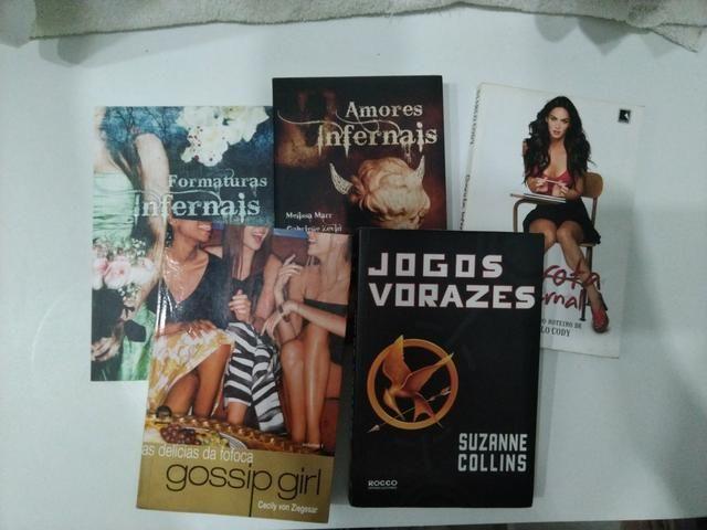 Qualquer livro por R$ 10,00 - Foto 2
