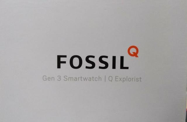 Smartwatch Fossil Q3 Explorist - Foto 4