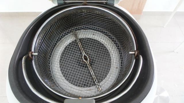 Fritadeira delonghi - Foto 2