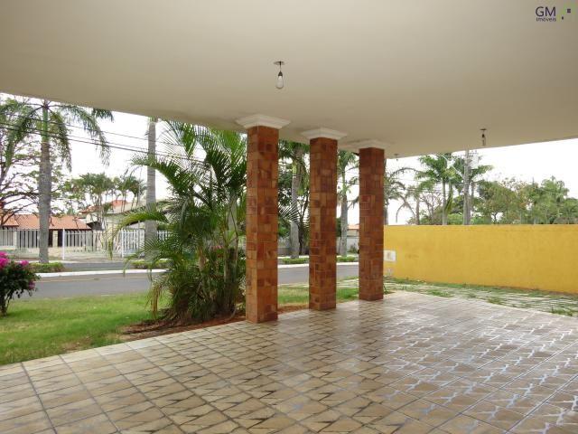 Casa em excelente localização, na avenida principal do condomínio vivendas bela vista, óti - Foto 5