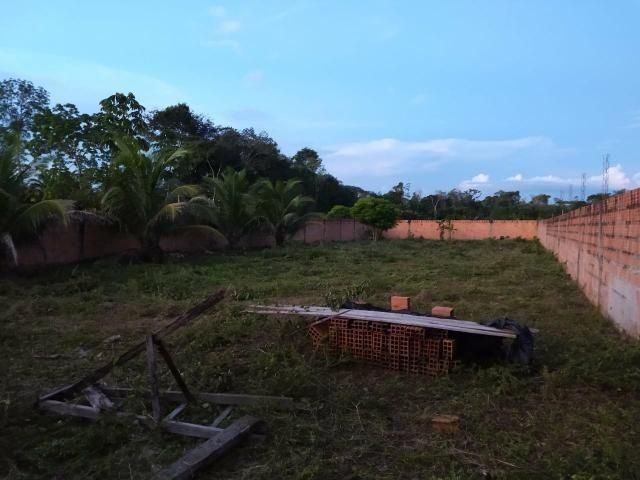 Vendo terreno no ramal do balneário Levi - Foto 4