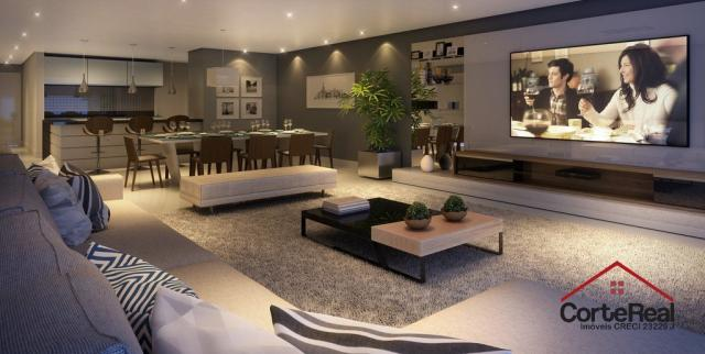 Apartamento à venda com 3 dormitórios em Tristeza, Porto alegre cod:5780 - Foto 6