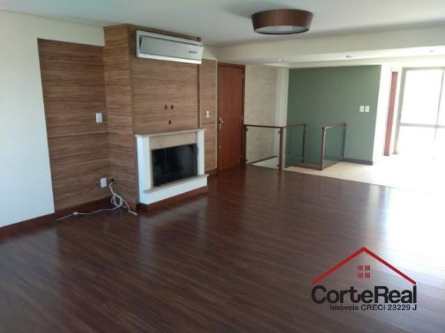 Apartamento à venda com 3 dormitórios em Tristeza, Porto alegre cod:7237 - Foto 3