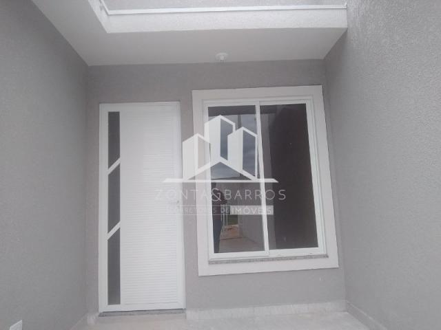 Casa à venda com 3 dormitórios em Eucaliptos, Fazenda rio grande cod:CA00123 - Foto 16