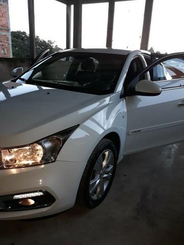 Chevrolet Cruze LTZ 2015 Automático