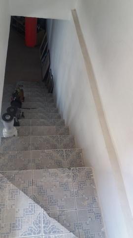 Sobrado em Pinhais vendo ou troco por casa térrea ou apartamento - Foto 10