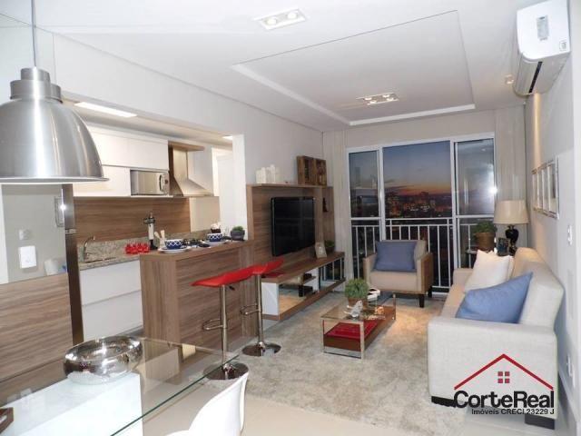 Apartamento à venda com 2 dormitórios em Vila nova, Porto alegre cod:7316 - Foto 2