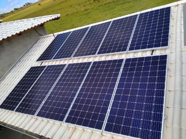 Instalação Energia Solar Fotovoltaica - Foto 5