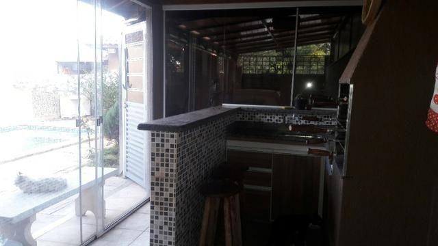 Vende-se ou troca área de lazer em Brodowski - Foto 7