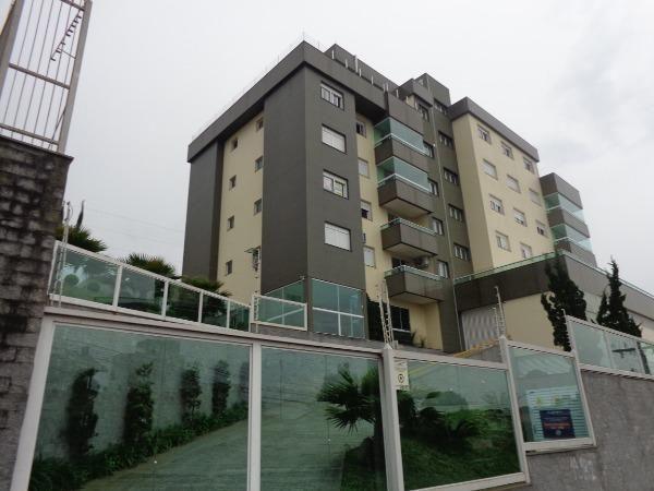 Apartamento para alugar com 2 dormitórios em Jardim eldorado, Caxias do sul cod:11392