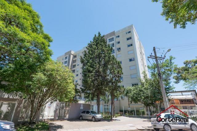 Apartamento à venda com 3 dormitórios em Tristeza, Porto alegre cod:8780 - Foto 3