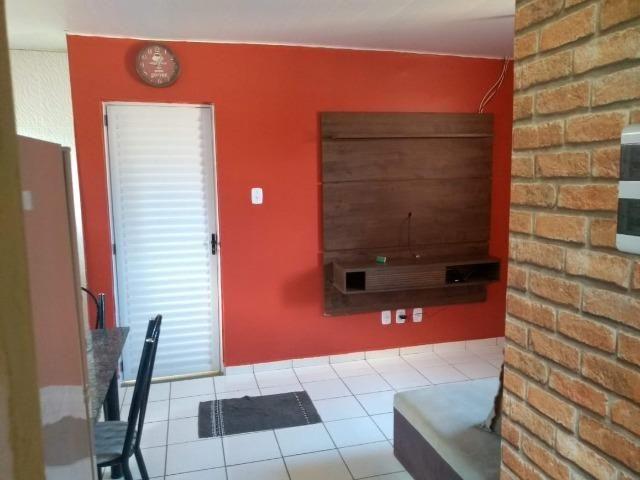 Alugo apartamento Super Life coqueiro - Foto 2
