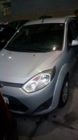 Ford Fiesta sedan 1.6 2014 com Gnv