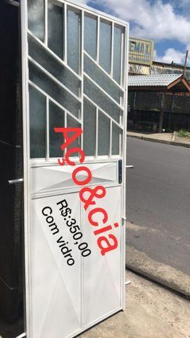 Portas Padrão 80x210 - Foto 6
