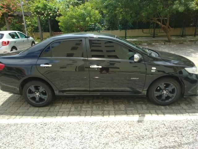 Vendo Corolla xli 1.8 automático - Foto 2